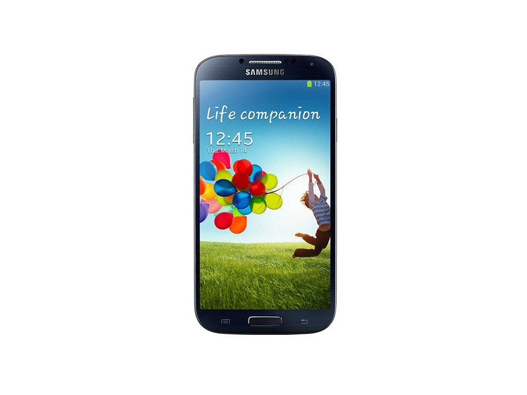 Samsung Galaxy S4 i9500 16GB cerna