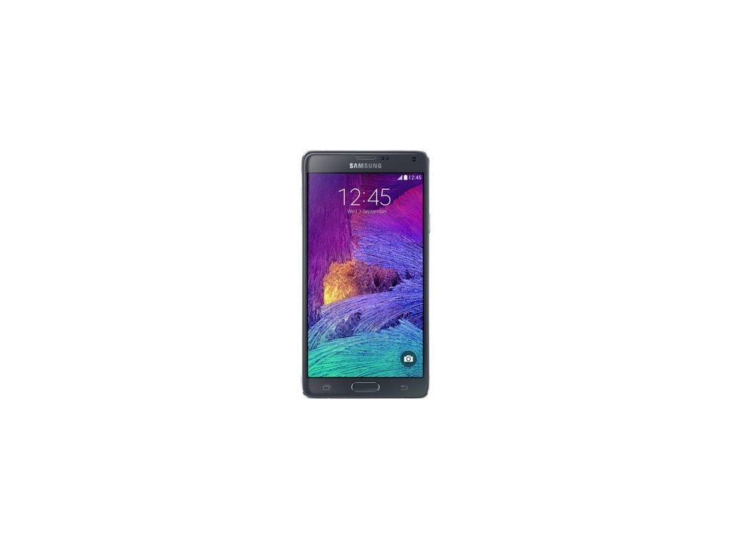 Samsung Galaxy Note 4 N910 cerna2