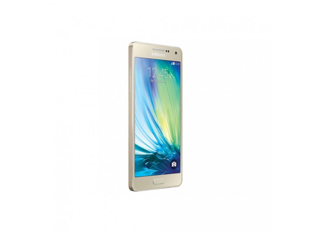 Samsung Galaxy A5 A500F zlata1