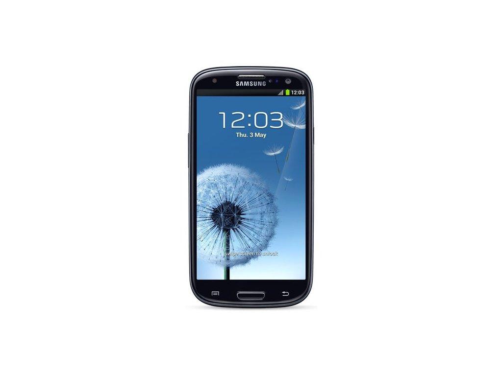 Samsung Galaxy S3 i9300 16GB cerna