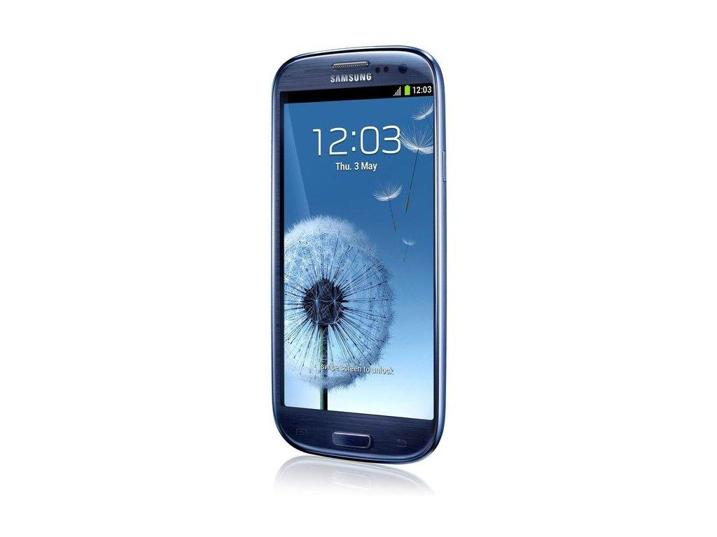 Samsung Galaxy S3 i9300 16GB modra