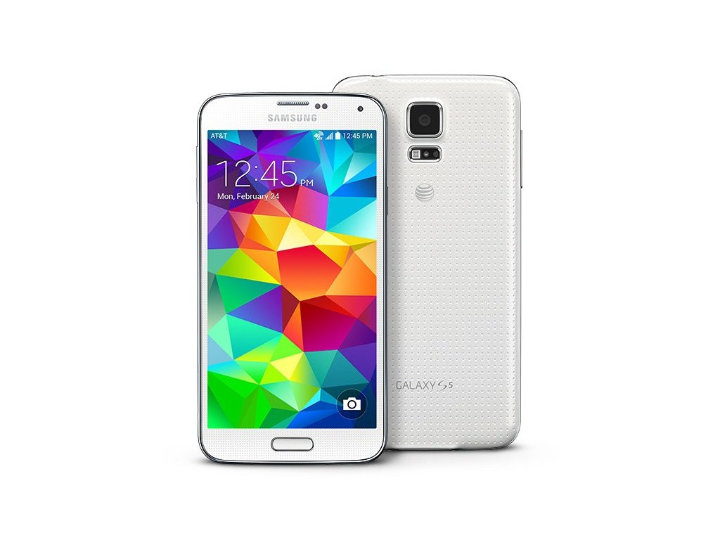 Samsung Galaxy S5 G900 bila