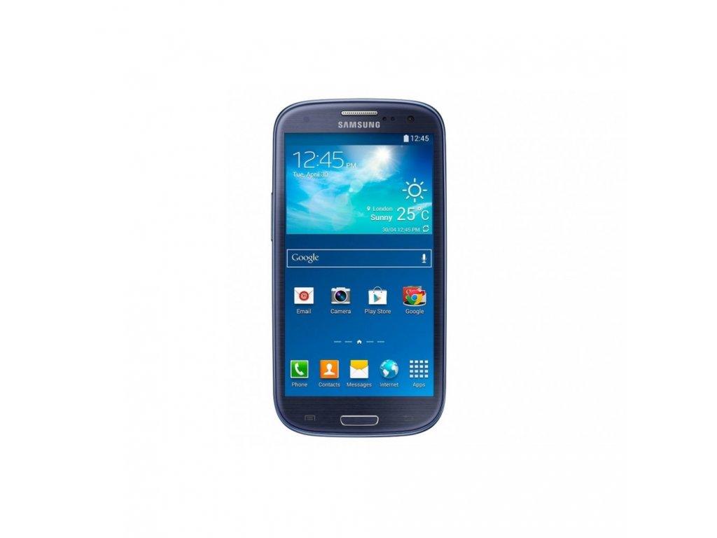 Samsung Galaxy S3 Neo I9301 cerna
