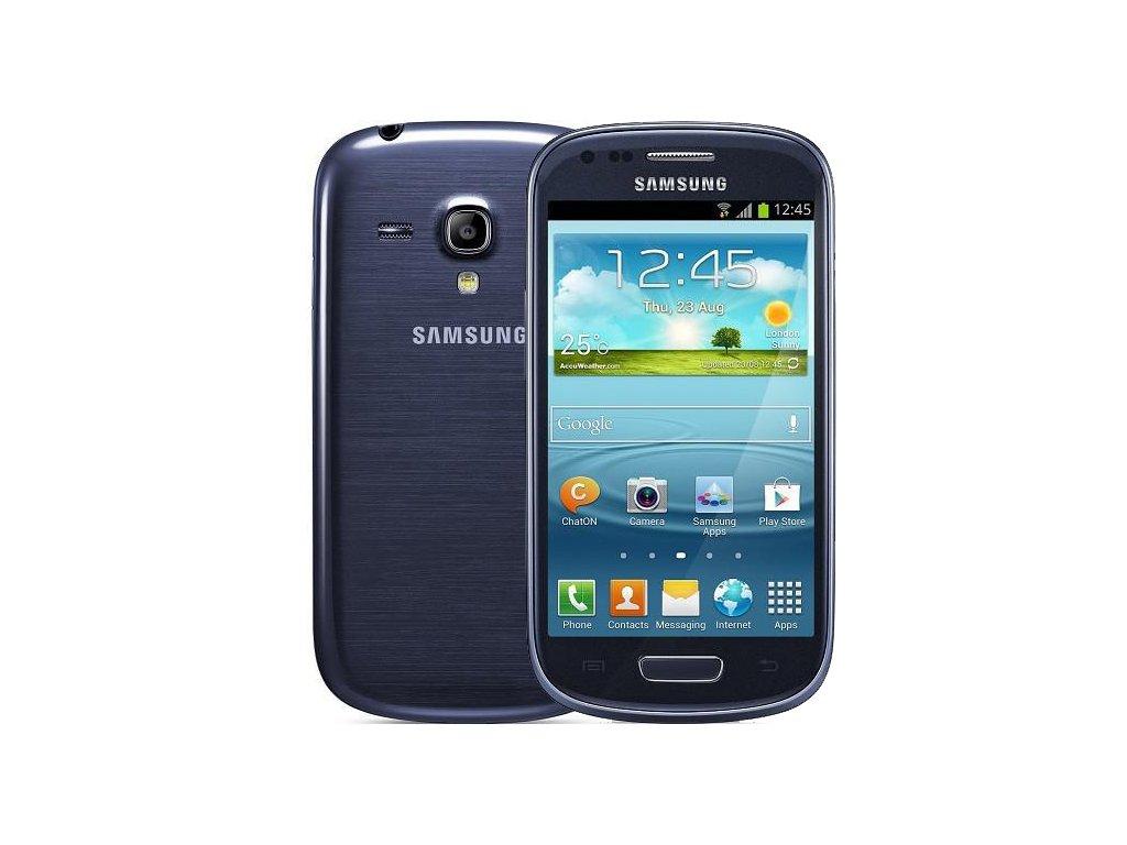 Samsung Galaxy S3 Mini I8190 modra