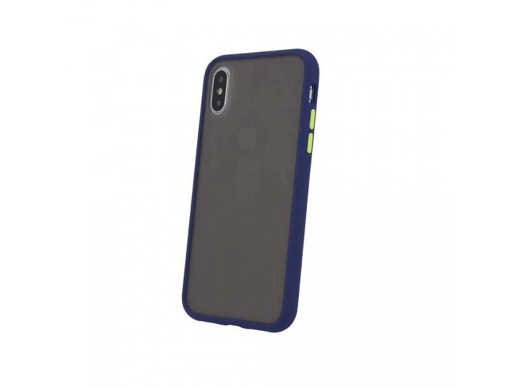 pouzdro iphone 7 blue