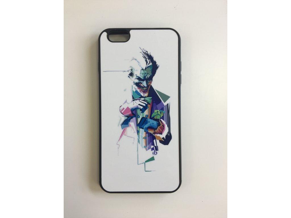 Silikonové pouzdro pro iPhone 6 Plus6S Plus