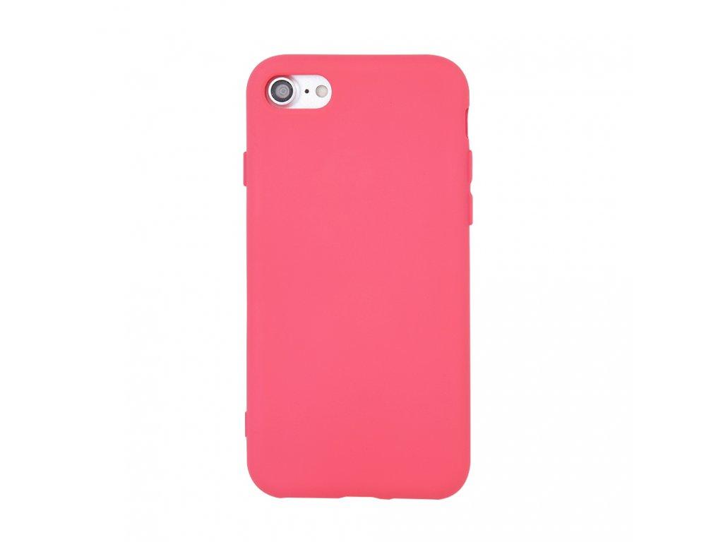 silikon 6 pink