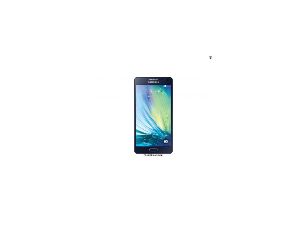 Samsung Galaxy A5 A500F modra