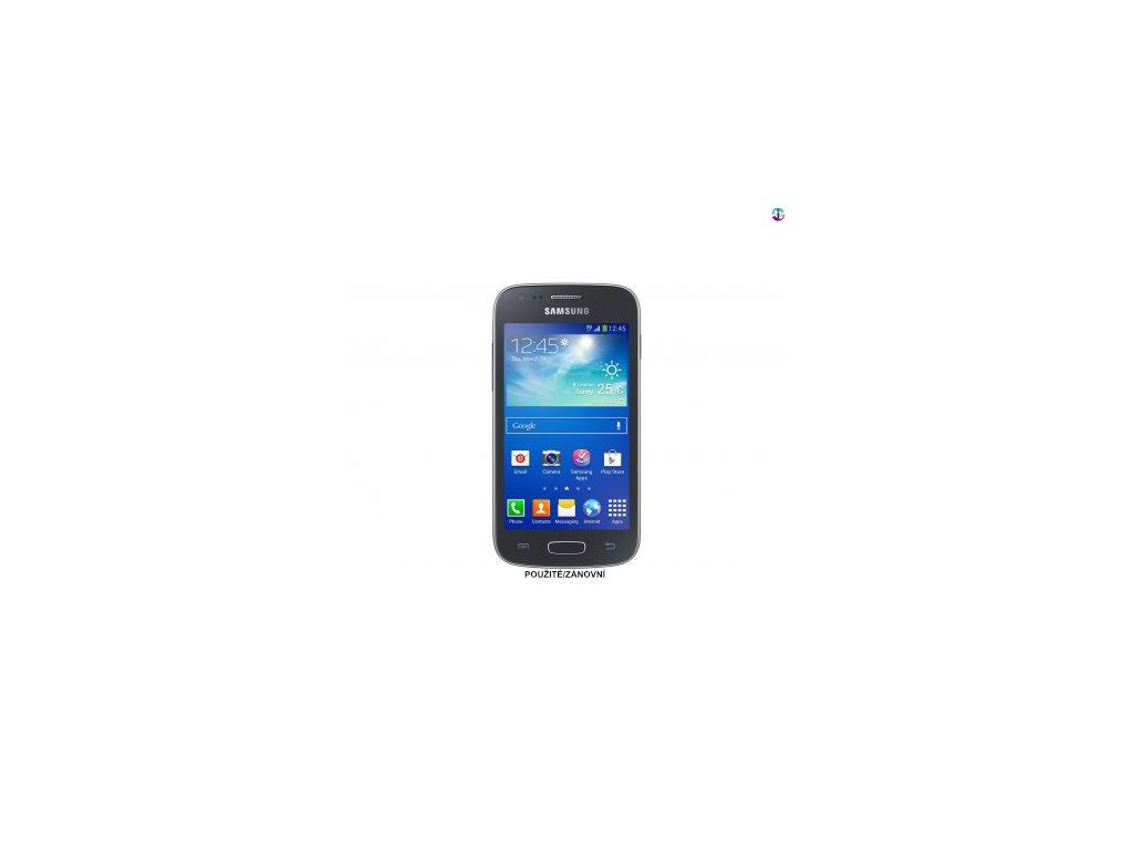 Samsung Galaxy Ace 3 S7275 cerna