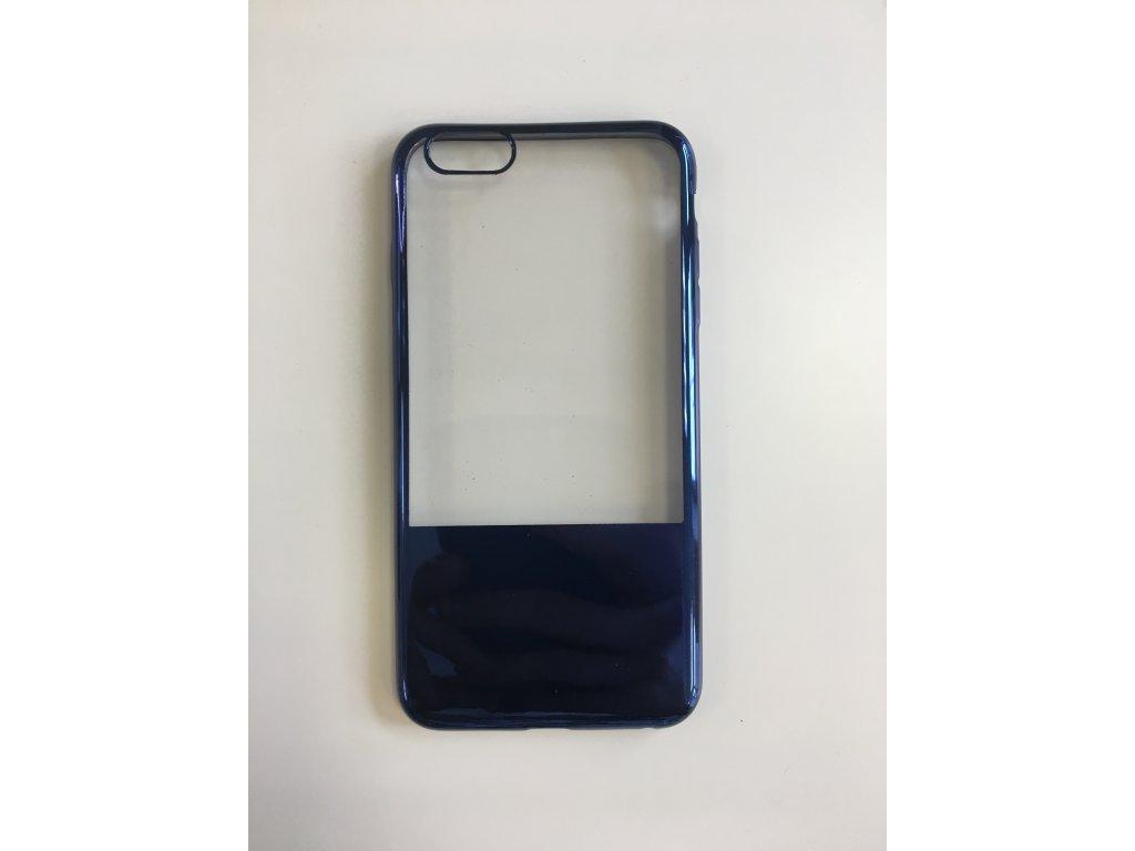 Silikonové pouzdro pro iPhone 6 Plus 6S Plus1