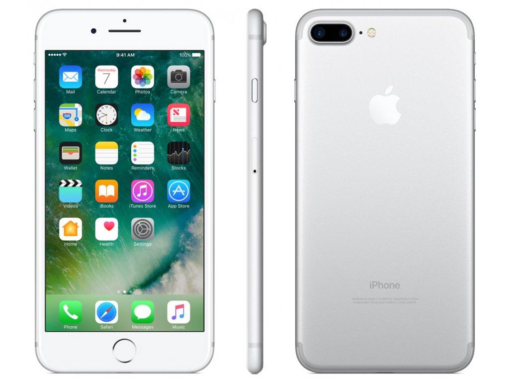 Apple iPhone 7 Plus Silver 2