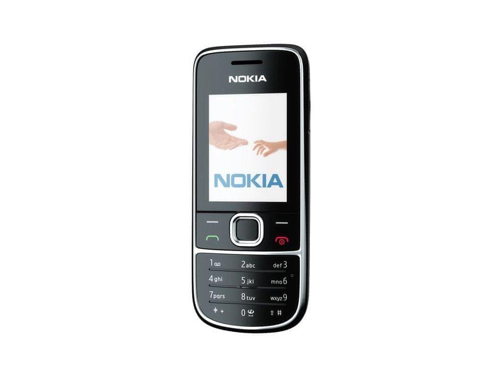 Nokia 2700 Classic Black 1