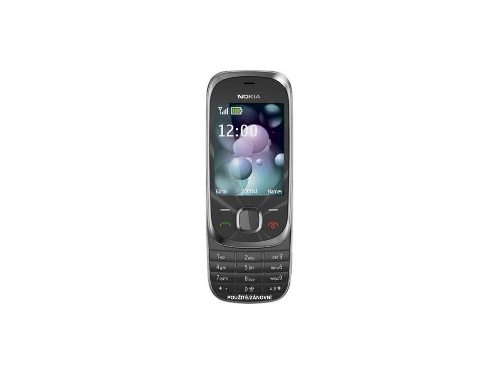 Nokia 7230 Black p