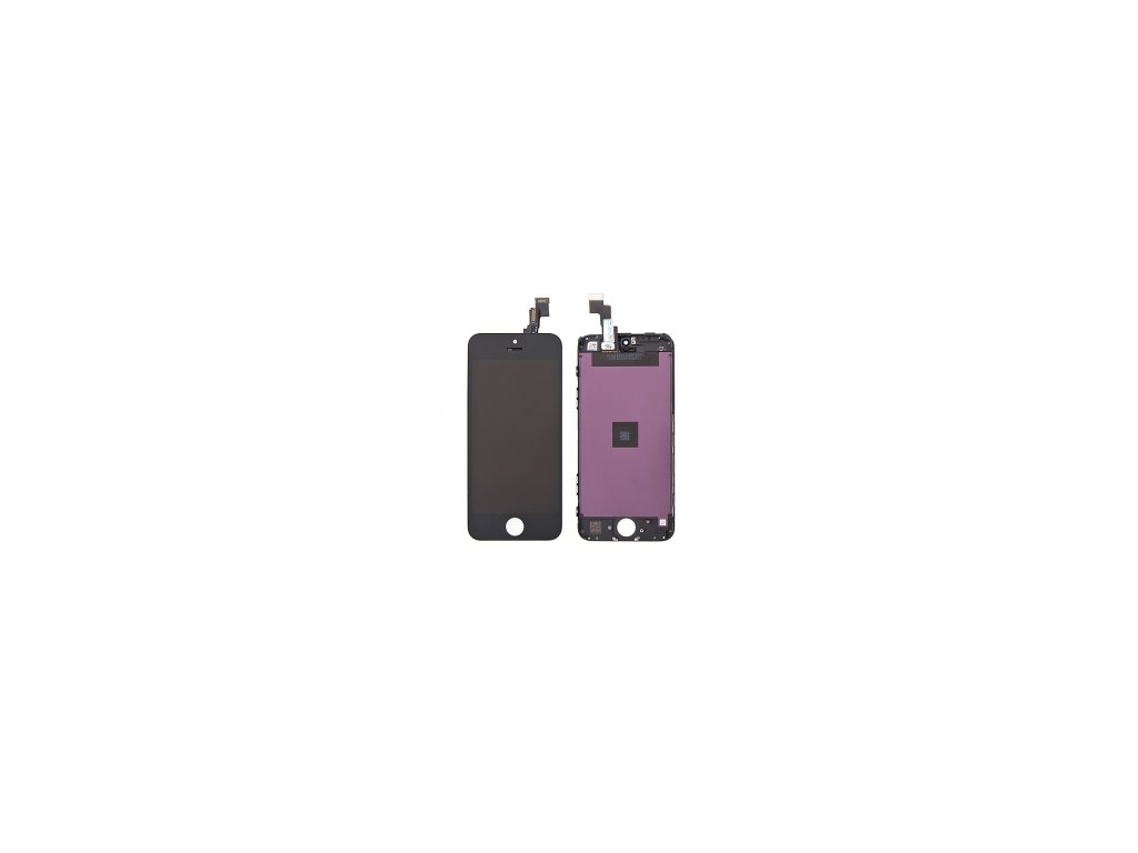 LCD + dotyková vrstva Apple iPhone 6S černá