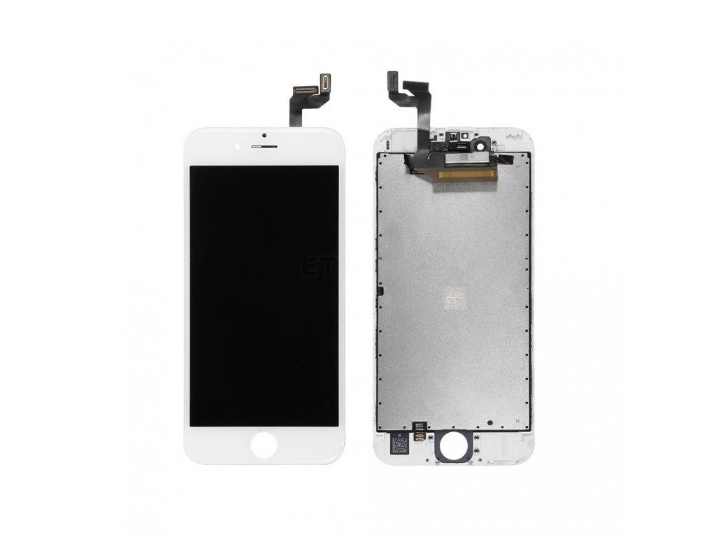 LCD Dotyková vrstva Apple iPhone 6S bílá