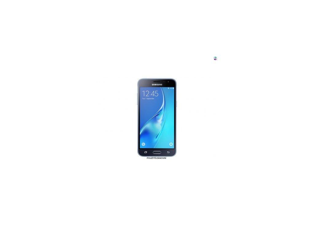 Samsung Galaxy J3 Dual Sim černa