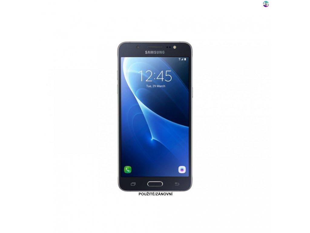 Samsung Galaxy J5 Single sim cerna