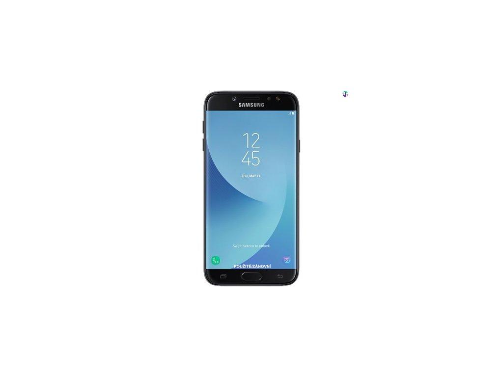 Samsung Galaxy J7 Dual SIM černa