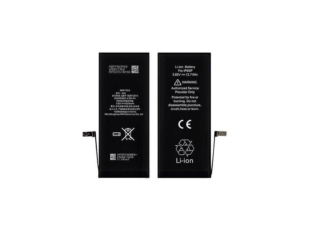 Baterie pro Apple iPhone 6S Plus, Li Ion 2750mAh