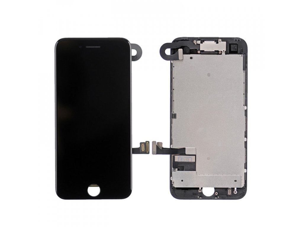 LCD + Dotyková vrstva Apple iPhone 7 černá