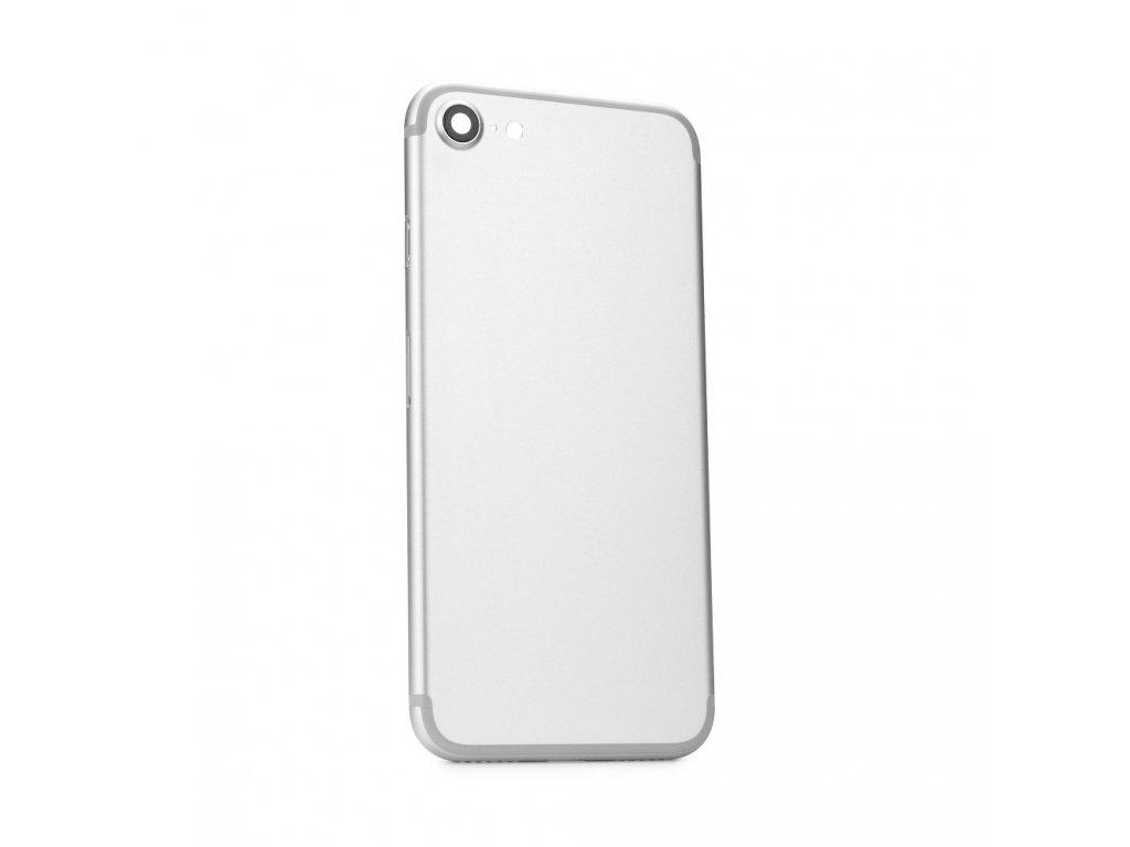 Zadní kryt OEM pro iPhone 7 (bez loga) bílý 1