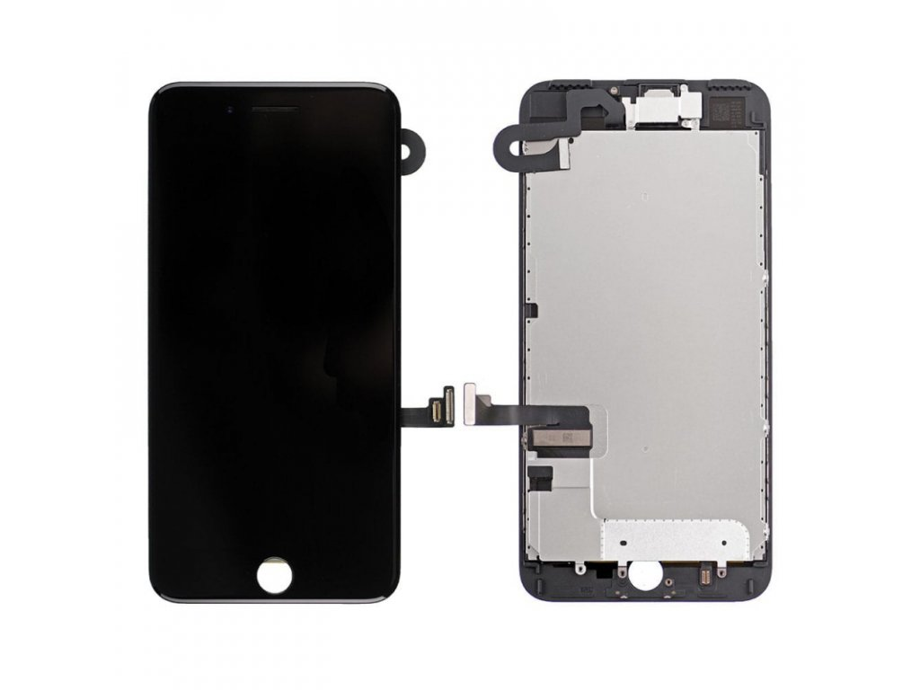 LCD + Dotyková vrstva Apple iPhone 7 Plus černá