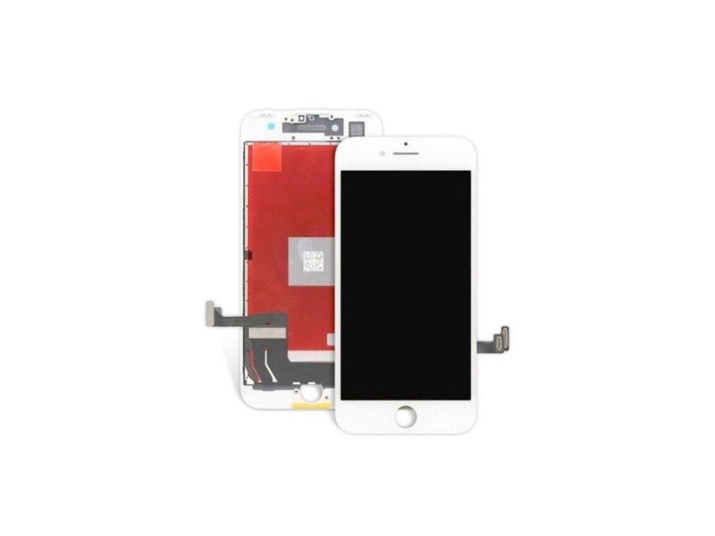LCD + Dotyková vrstva Apple iPhone 8 bílá