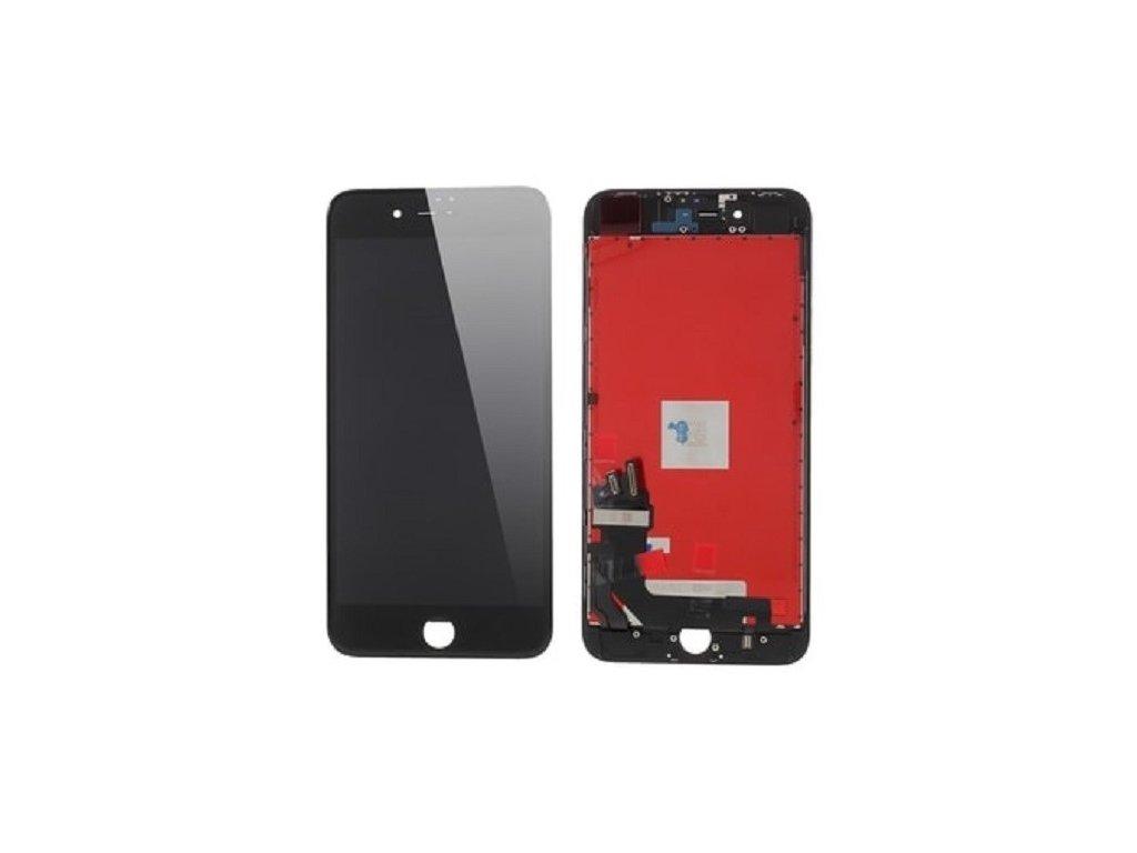 LCD + Dotyková vrstva Apple iPhone 8 Plus černá