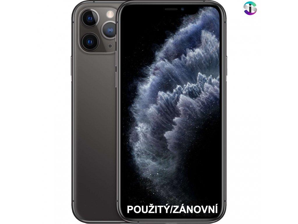 iPhone 11 Pro Space gray 2 (kopie)