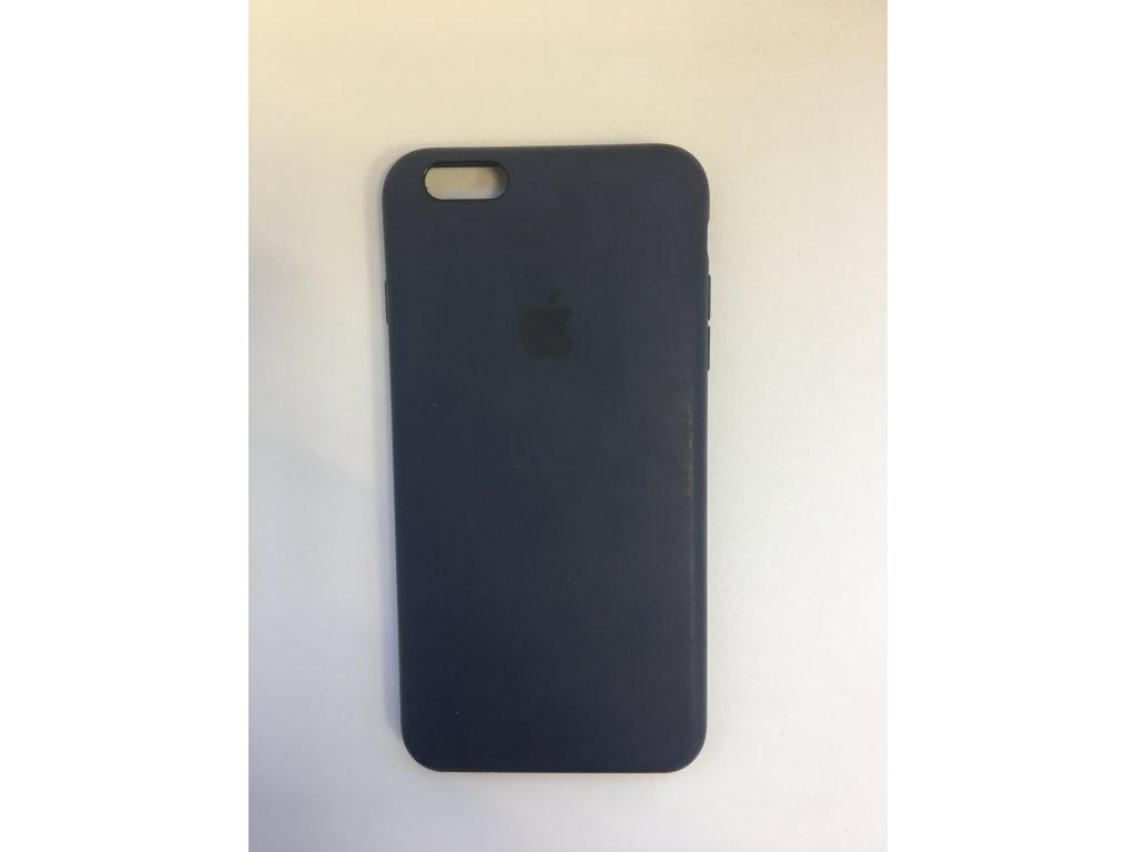 Silikonové pouzdro pro iPhone 7 Plus 8 Plus3