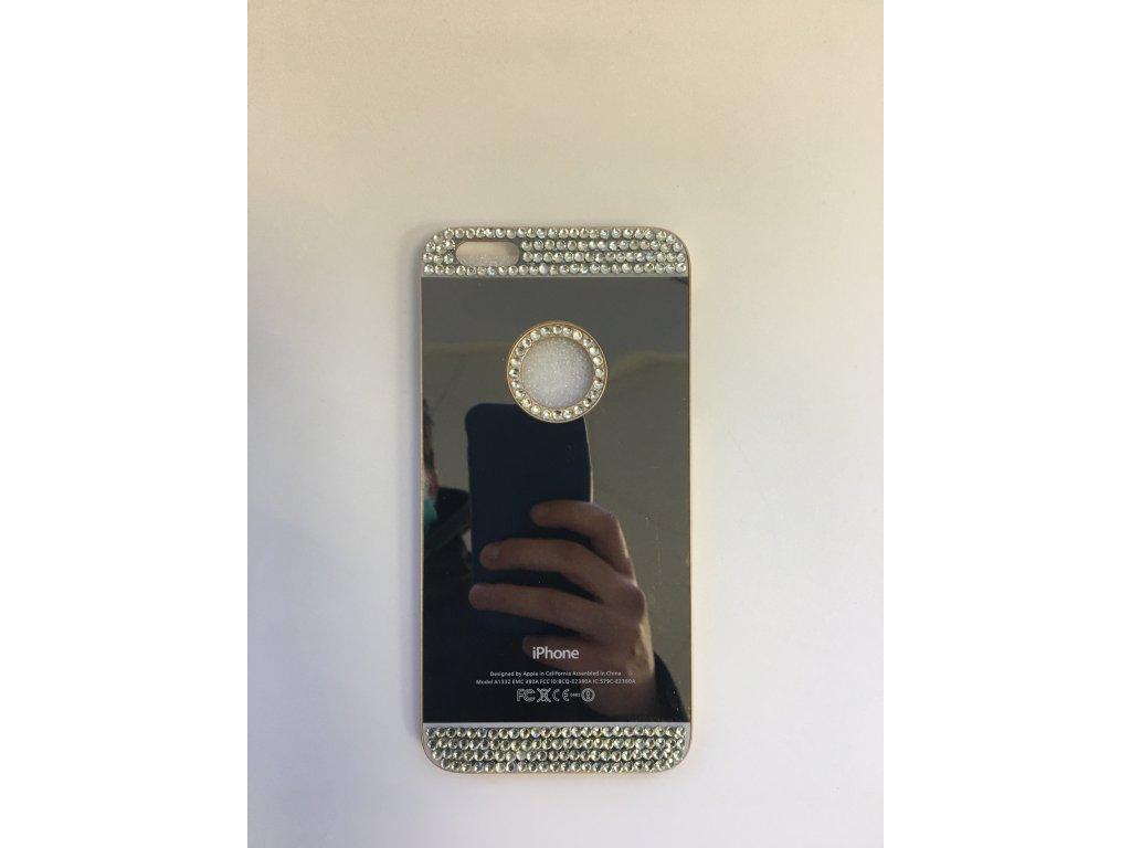 Silikonové pouzdro pro iPhone 7 Plus Plus1