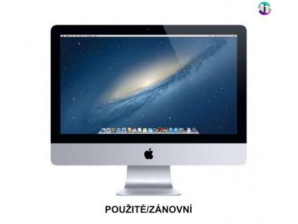 iMac 21,5 8GB 120GB SSD 2010 U