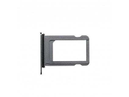Šuplík na SIM kartu OEM pro iPhone XS černý