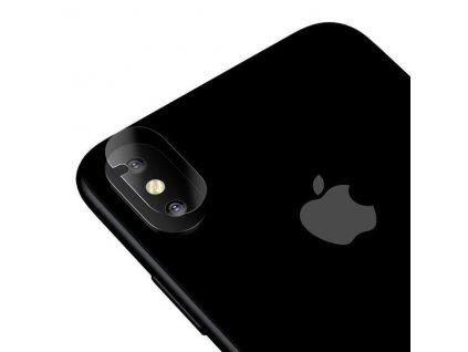 Tvrzené sklo na kameru iPhone XS MAX
