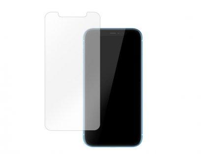 3D tvrzené sklo pro Apple iPhone 11 Černé