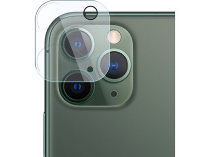 Temperované sklo na kameru pro iPhone 11
