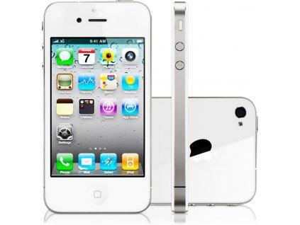 Apple iPhone 4. White
