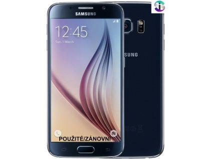 Samsung Galaxy S6 32GB pouzity