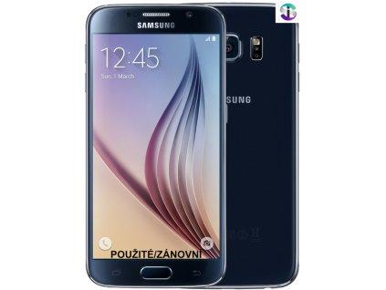 Samsung Galaxy S6 64GB pouzity