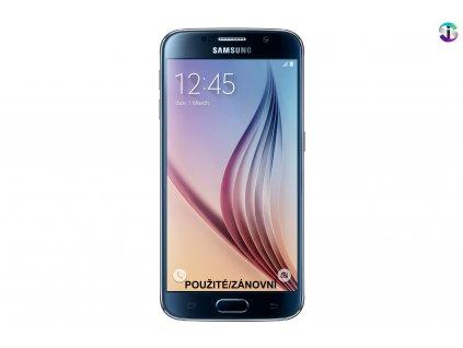 Samsung Galaxy S6 Edge 32GB pozity