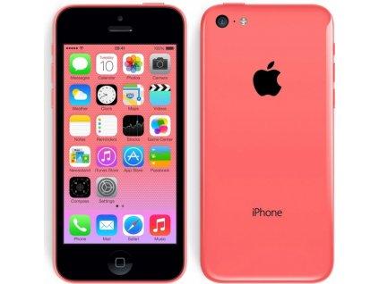 Apple iPhone 5C 16GB Red