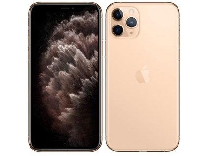 Apple iPhone 11 Pro Gold