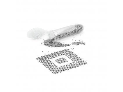 Cínové kuličky Pro BGA (0,45mm)