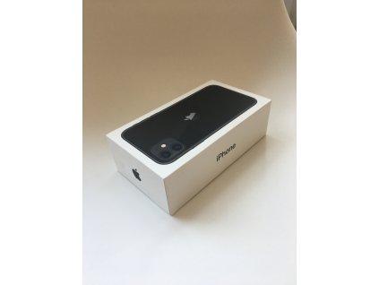 Krabička pro iPhone 11 - Black
