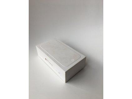Krabička pro iPhone 6 - Gold
