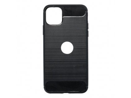 Forcell Carbon Case pro iphone 12