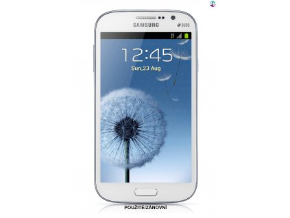Samsung Galaxy Grand Duos bila