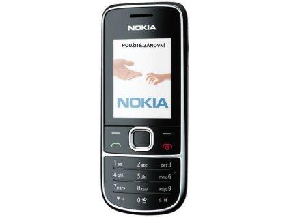 Nokia 2700 Classic Black 1 p