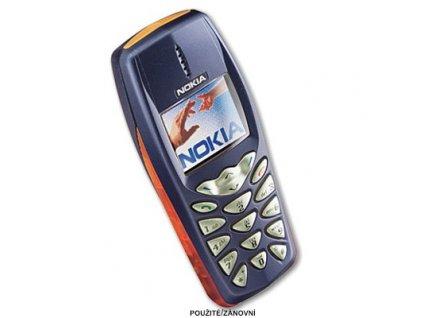 Nokia 3510i Modrá p