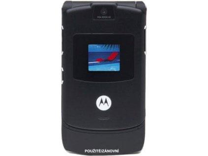 Motorola RAZR V3 Black p